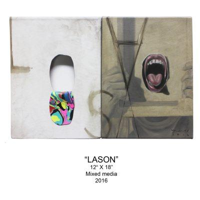 LASA-details