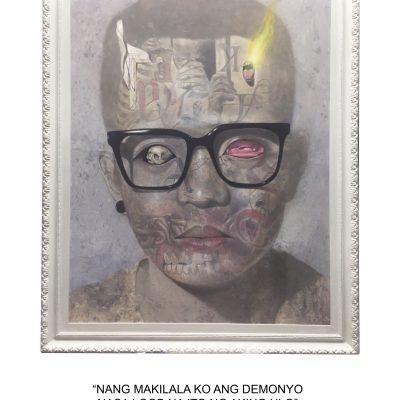 Nang Makilala Ko ang Demonyo Nasa Loob na ito ng aking Ulo-details